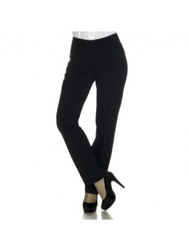 receptionist uniform trouser black